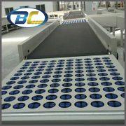 wheel sorter line