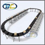 cross-belt-sorting-system