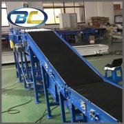 inclined-conveyor