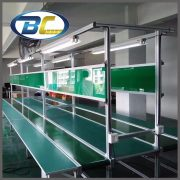 conveyor working table