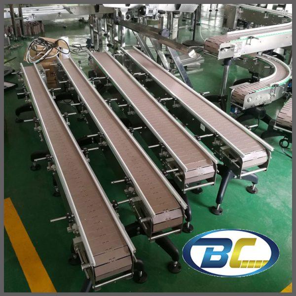 plastic-conveyor