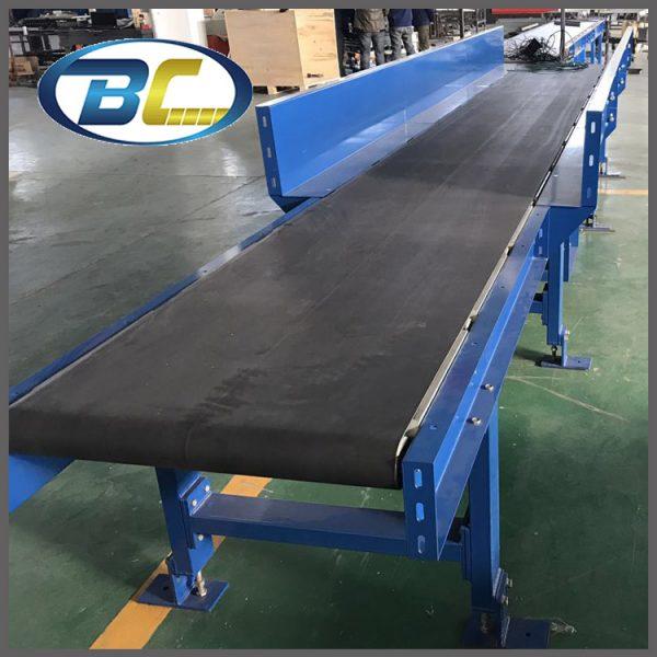 sorting-belt-conveyor
