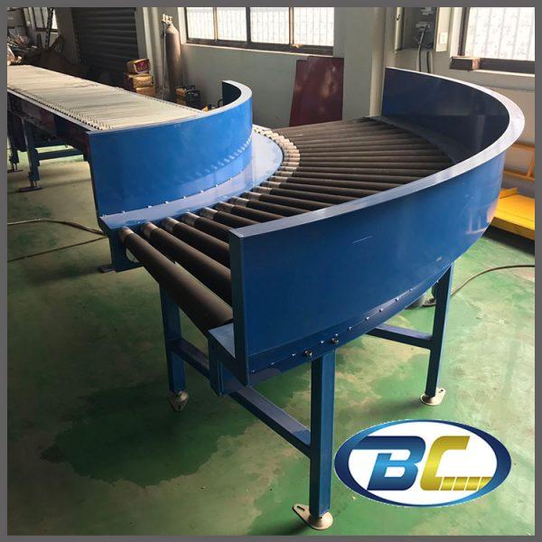 turning-roller-conveyor